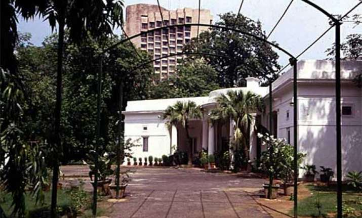 55 former ministers to lose official bungalows