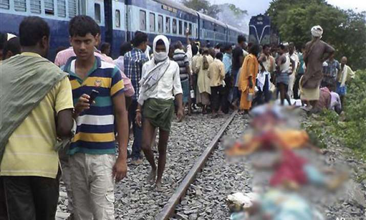 list of 27 persons killed in bihar train tragedy