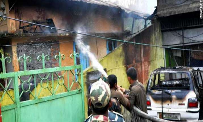 11 killed in militant attacks in assam