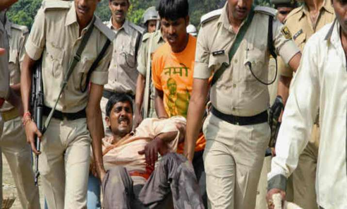 5 more bombs found in patna
