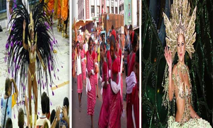 10 most spectacular carnivals in the world goa at 10