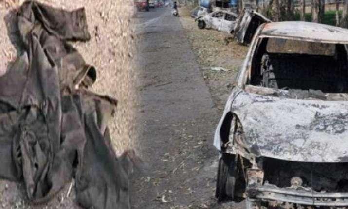 jat stir delhi woman alleges rape in murthal case filed