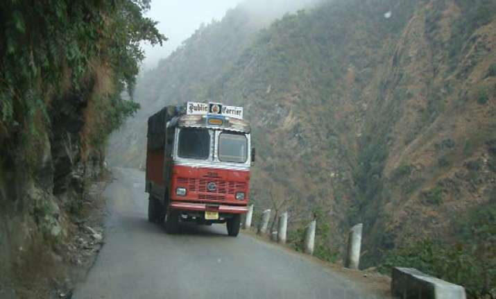 17 of a marriage party dead in road mishap near nainital