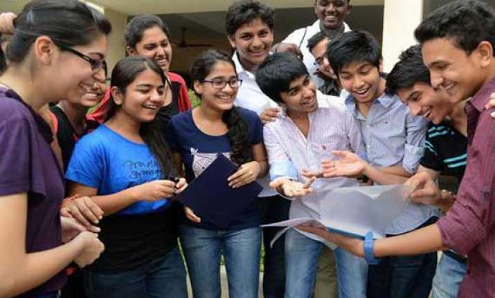 92.89 pc of students pass class xii exams in chennai region