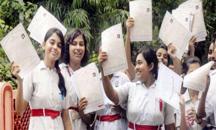 89 pc pass tamil nadu sslc class x exam