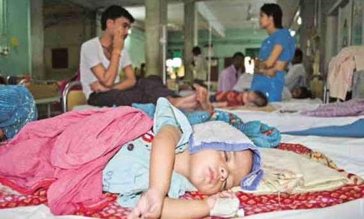 47 people die of japanese encephalitis in bengal