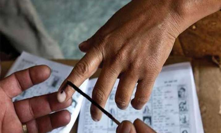 83 percent voter turnout in bengal phase one