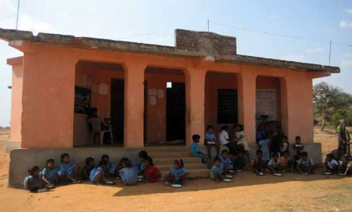 133 primary schools face closure threat in odisha