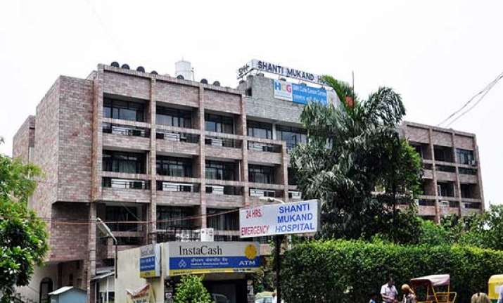 10 private hospitals face action for violating norms