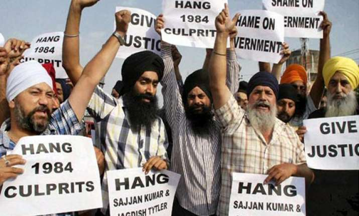 1984 riots akal takht asks sarna to take back case