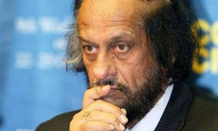 r k pachauri moves hc seeks action against some media houses