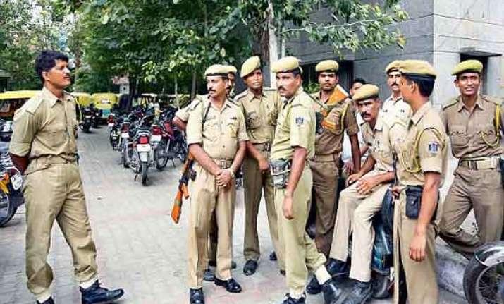 20 senior delhi police officials transferred