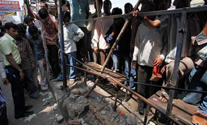 15 special teams set up to crack hyderabad blasts case no