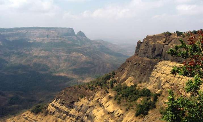 56825 sq km of western ghats declared ecologically sensitive