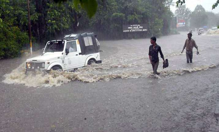 63 talukas in vidarbha received excess rainfall