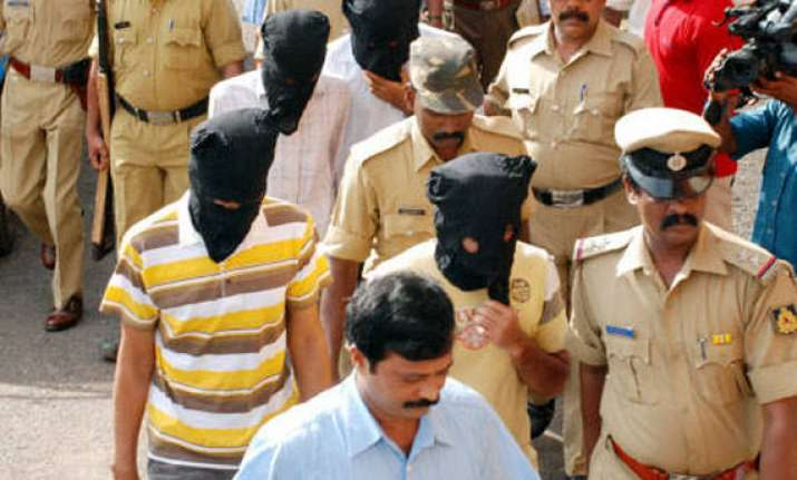 3 terror suspects to be brought to bangalore dgp