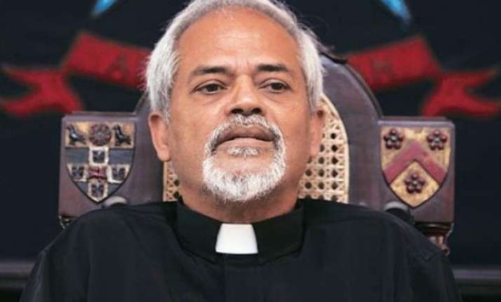 st stephen s to bid farewell to valson thampu successor