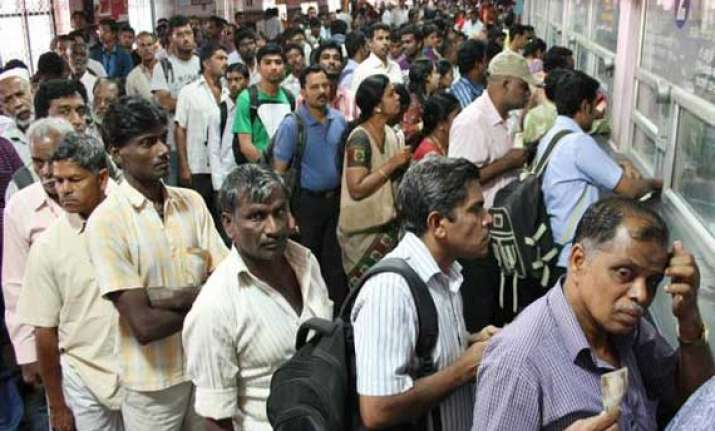 800 tickets of konkan kanya express sold in just 60 seconds