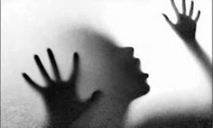 10 year old girl raped on panchayat chief s directive