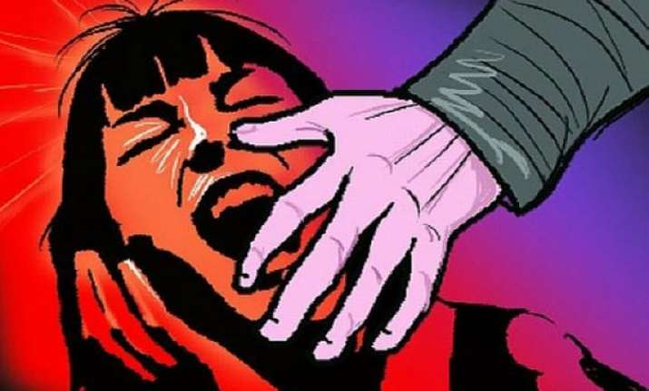 17 year old raped accused arrested