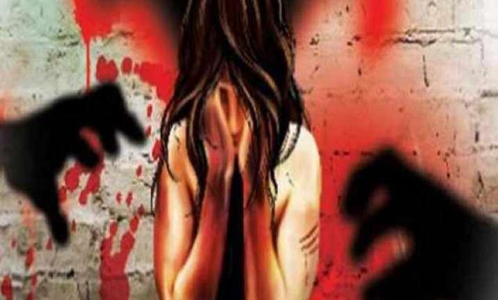 8 yr old girl raped killed in odisha