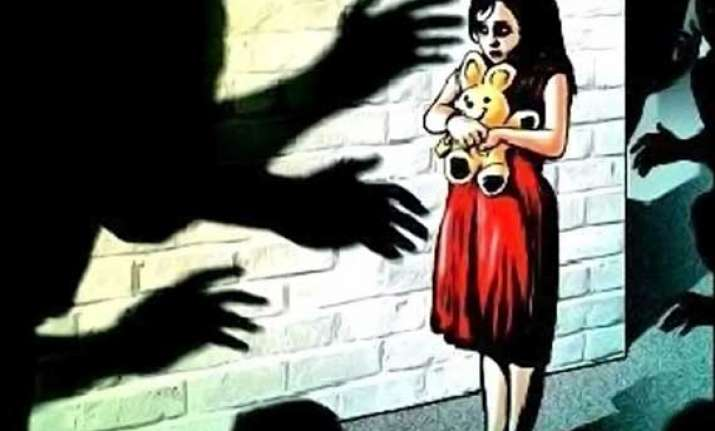 8 yr old girl raped by 53 year old cook on school premises