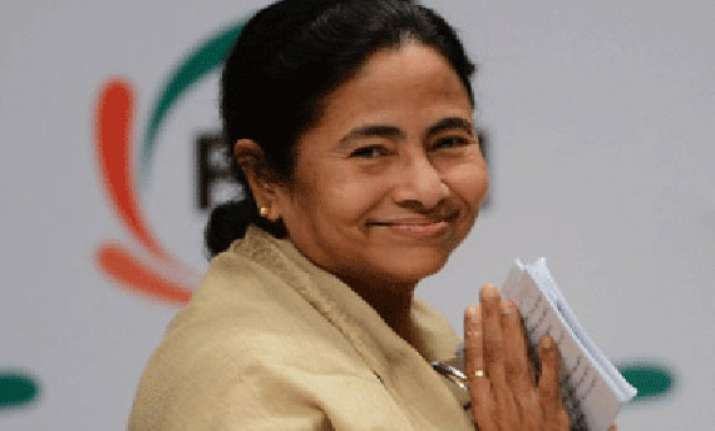 3 yrs in power mamata thanks maa maati manush for mandate