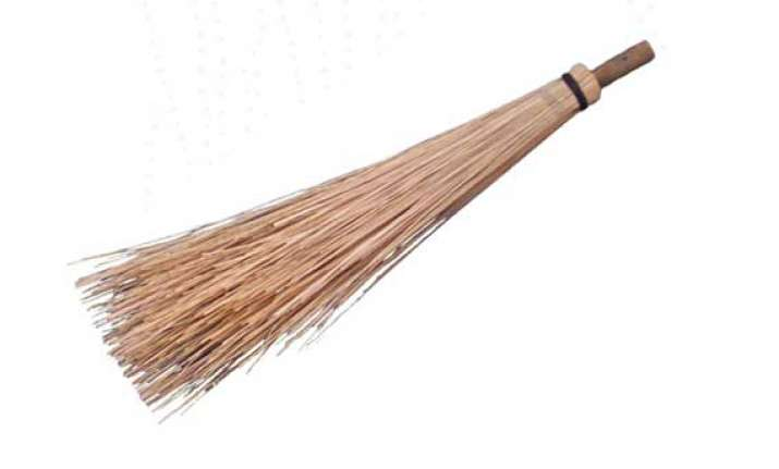Broom To Be Election Symbol Of Kejriwals Party National News