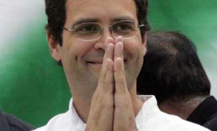 a week after modi rahul to visit wardha