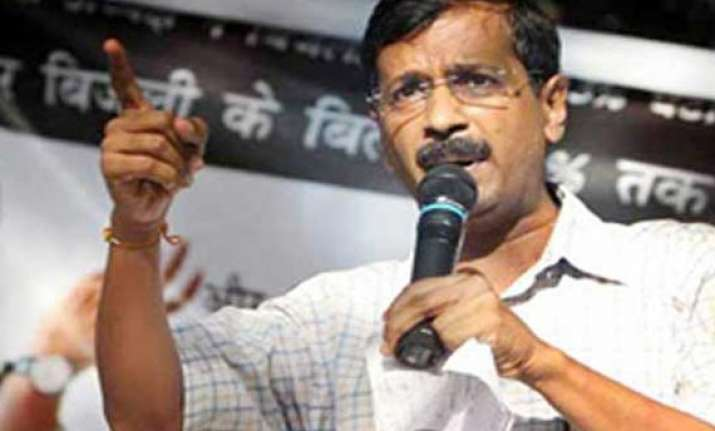 aap dares gujarat govt to give real figures of school