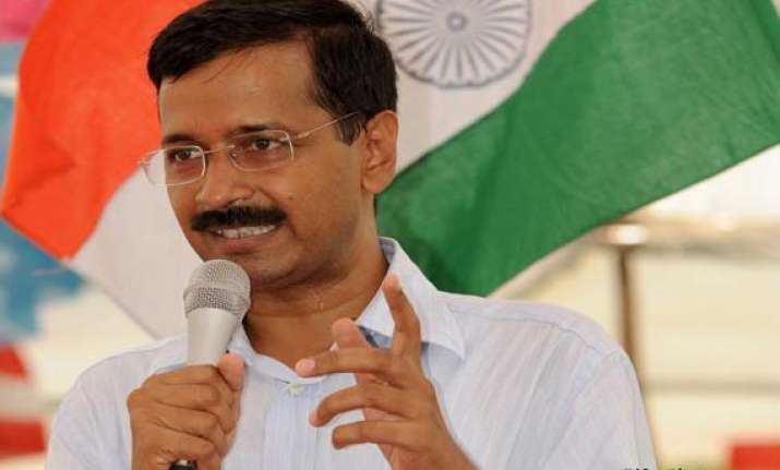 aap defends rs 20 000 per person dinner with kejriwal
