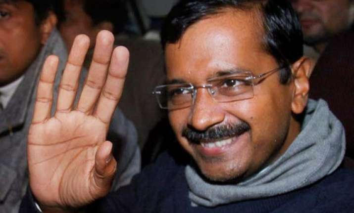 aap dinner collects rs 50 lakh kejriwal quizzed about