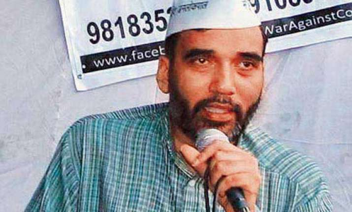 aap leader says open to third front party distances itself