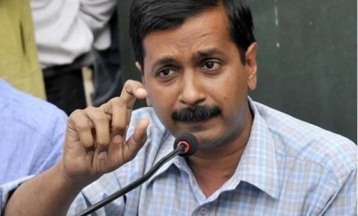 aap expels two leaders for demanding money