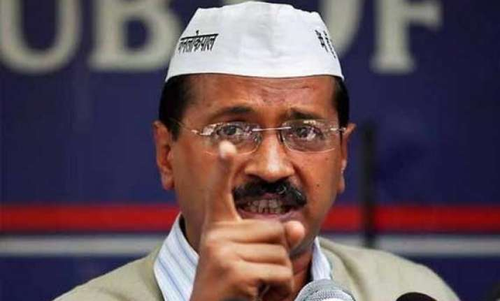 aap seeks all party meet on power crisis price rise