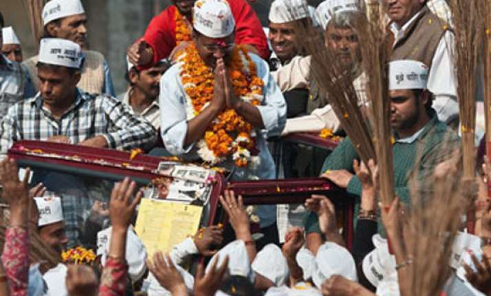 aap to focus on illegal mining corruption in odisha