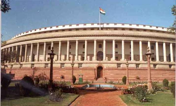 aap to oppose trai bill in the lok sabha
