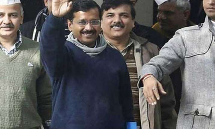 aap to release first list of lok sabha candidates soon