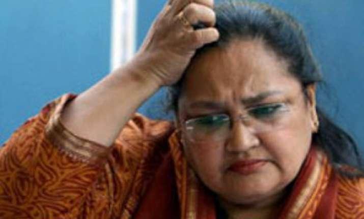 attempt to murder case filed against louise khurshid