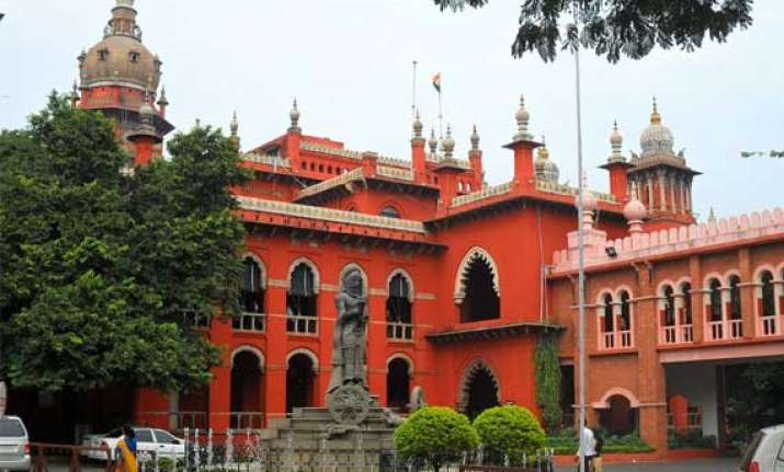 aiadmk demands probe into allegations of graft in judiciary