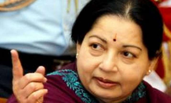aiadmk to vote against food bill in present form tn cm