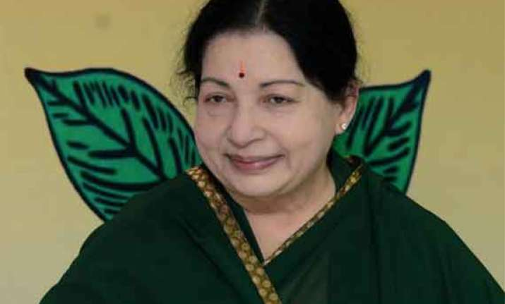 aiadmk tops three years in power with massive poll win