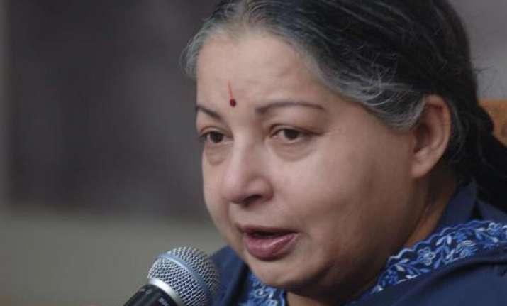 aiadmk vows to win 40 lok sabha seats