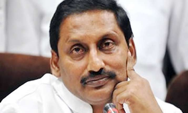 ap bypolls not referendum on my govt says cm reddy