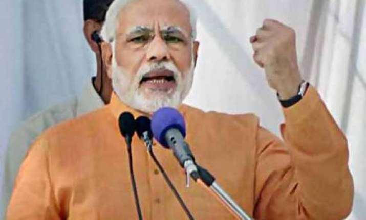 aam aadmi may now feel the pinch of narendra modi s bitter