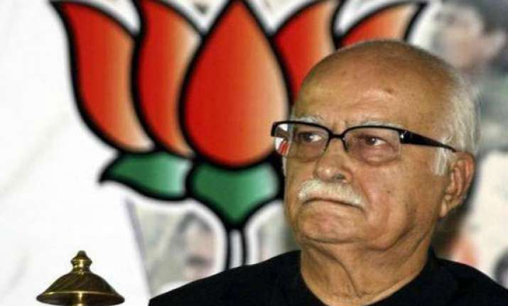 advani refuses bjp s offer to be ls speaker reports