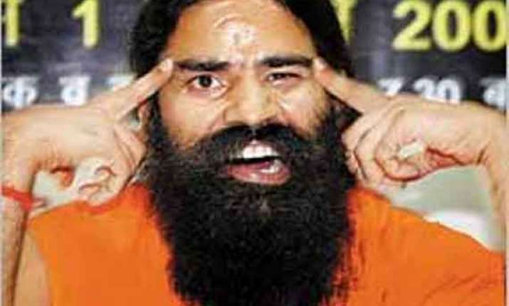 after ramdev s honeymoon remark ec issues fresh guidelines