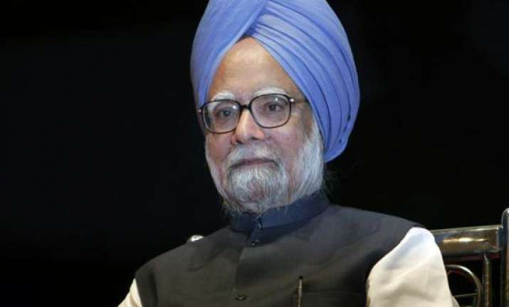 after 9 years in office manmohan singh s govt faces a