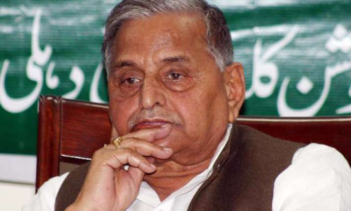 after up power at the cenre is our next target says mulayam