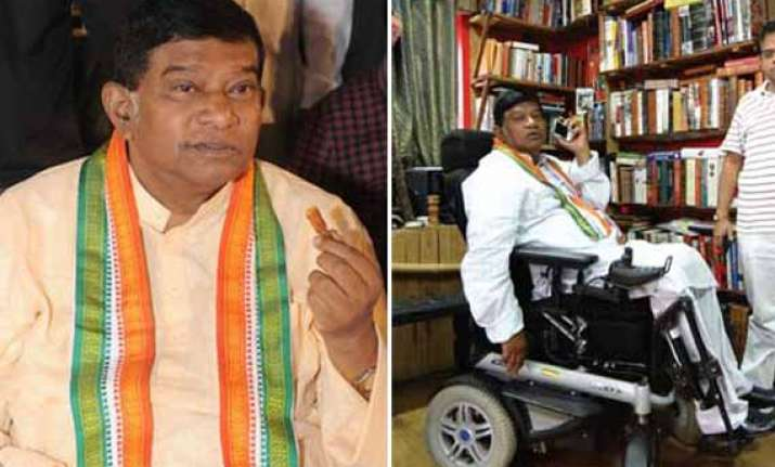 b day special ajit jogi the former chief minister of